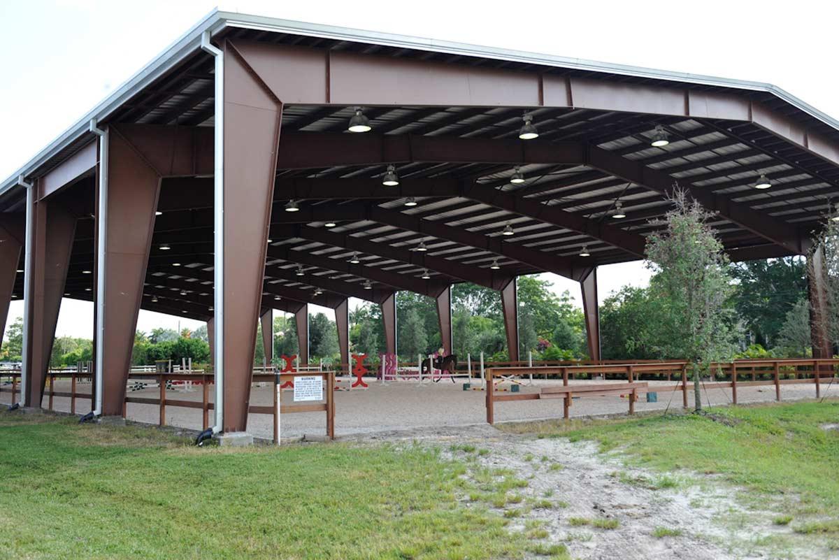 Farm Location For Parkland Fl 187 Pine Hollow