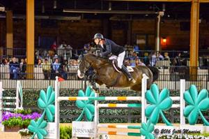 David Blake Earns Another Grand Prix Victory at TIEC in $25,000 Odom Engineering, PLLC Grand Prix at Tryon Spring 5